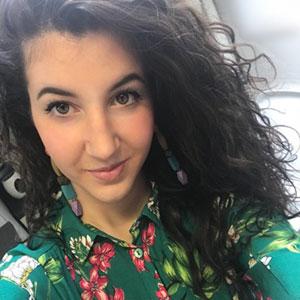 Vanessa estetista Quintessenza Occhiobello